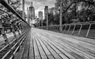 Walkway, Birrarung Marr Park by prbimages
