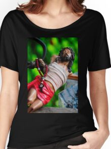 Totally Tubular Women's Relaxed Fit T-Shirt