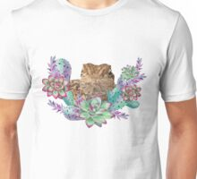 Desert Dragon Unisex T-Shirt