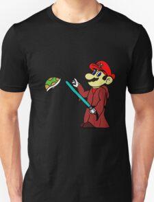 Jedi Mario T-Shirt