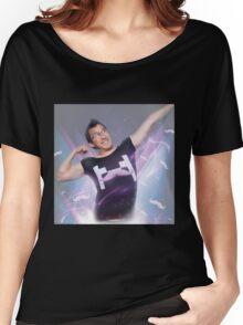 Markiplier Power Women's Relaxed Fit T-Shirt