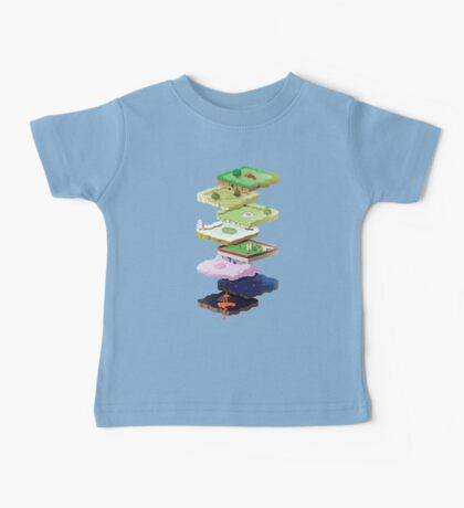 Your Sanctuary (Earthbound) Baby Tee