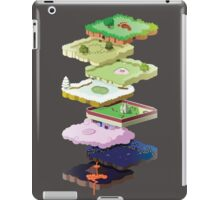Your Sanctuary (Earthbound) iPad Case/Skin