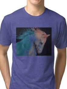 Stallion Tri-blend T-Shirt