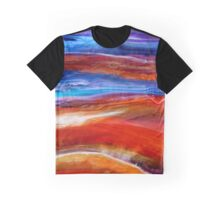 Rivers of Hope Graphic T-Shirt