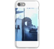 By Air or Land iPhone Case/Skin