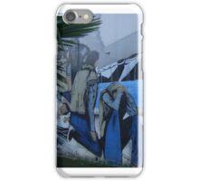 World War II - On the Beach  iPhone Case/Skin