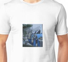 World War II - On the Beach  Unisex T-Shirt