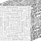 Square|Cube by scarlet-neko