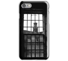 Coup de Grace iPhone Case/Skin