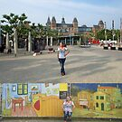Just After I Met Van Gogh by Nira Dabush