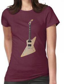 HETFIELD ESP Womens Fitted T-Shirt