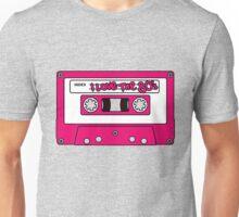 I love 80'sTape Unisex T-Shirt