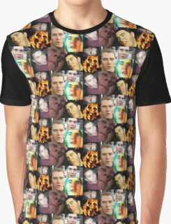 Chotshky Goryoviev Graphic T-Shirt