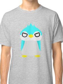 Thug Penguin Classic T-Shirt