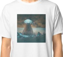 Beeple Abstract Classic T-Shirt