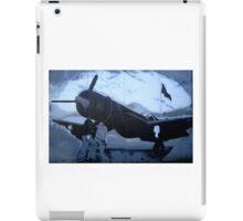 World War II - Flying Aces iPad Case/Skin