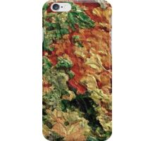 Ancient colors part 2 by rafi talby   iPhone Case/Skin