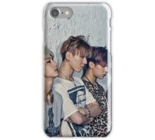 got7 if you do poster iPhone Case/Skin