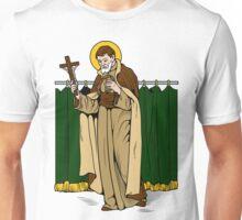 ST  PETER CLAVER Unisex T-Shirt