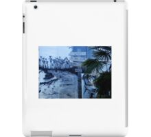 To the Beach iPad Case/Skin