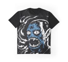Hunson Abadeer Graphic T-Shirt