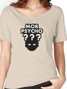 Mob Psycho ??? Women's Relaxed Fit T-Shirt