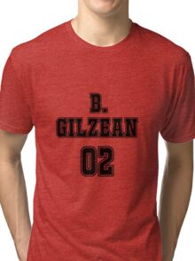 Butch Gilzean Jersey Tri-blend T-Shirt