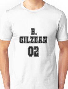Butch Gilzean Jersey Unisex T-Shirt