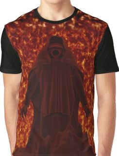 """The """"Firefighter"""" Graphic T-Shirt"""