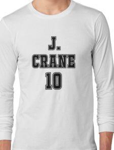 Jonathan Crane Jersey Long Sleeve T-Shirt