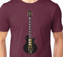 GIBSON LES PAUL Custom Unisex T-Shirt