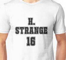 Hugo Strange Jersey Unisex T-Shirt