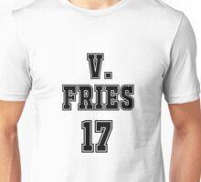 Victor Fries Jersey Unisex T-Shirt