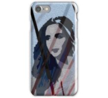 Soft Whispers iPhone Case/Skin