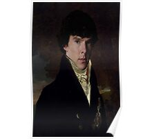 Prince Sherlock Poster
