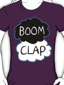 Boom Clap (sound of my heart - TFIOS) T-Shirt