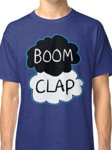 Boom Clap (sound of my heart - TFIOS) Classic T-Shirt