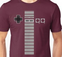 Take Control (NES) Unisex T-Shirt