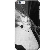 The Alien Nun iPhone Case/Skin