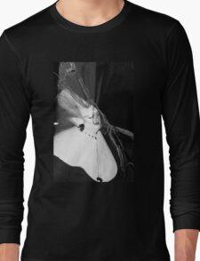 The Alien Nun Long Sleeve T-Shirt