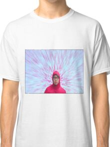 red dick in the sky Classic T-Shirt
