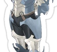 Frederick (Fire Emblem: Awakening Sticker