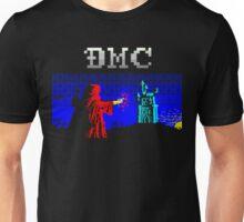 DMC Wizard Unisex T-Shirt