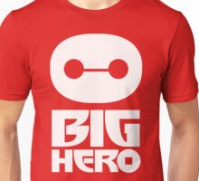 big hero Unisex T-Shirt