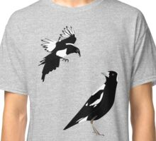 magpies meeting Classic T-Shirt