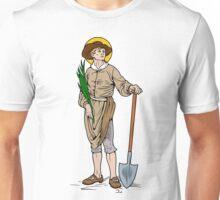 ST PHOCUS THE GARDENER Unisex T-Shirt