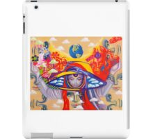 Vision Quest iPad Case/Skin