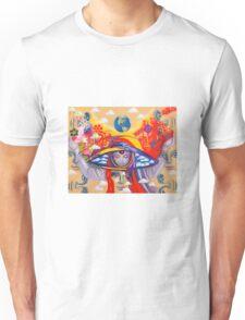 Vision Quest Unisex T-Shirt