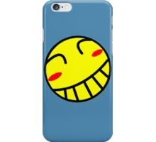 Ed Smiley iPhone Case/Skin
